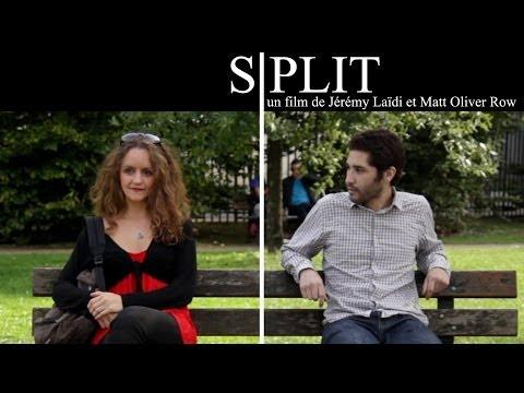 Vidéo S-PLIT (2013) un film musical de Jérémy Laïdi et Matt Oliver Row (48HFP)