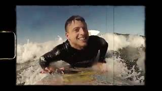 "The SoulShake - ""Surf"" Official Music Video"