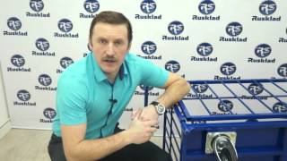 Платформенные тележки серии  ТС и ТБ(, 2015-10-22T10:05:53.000Z)
