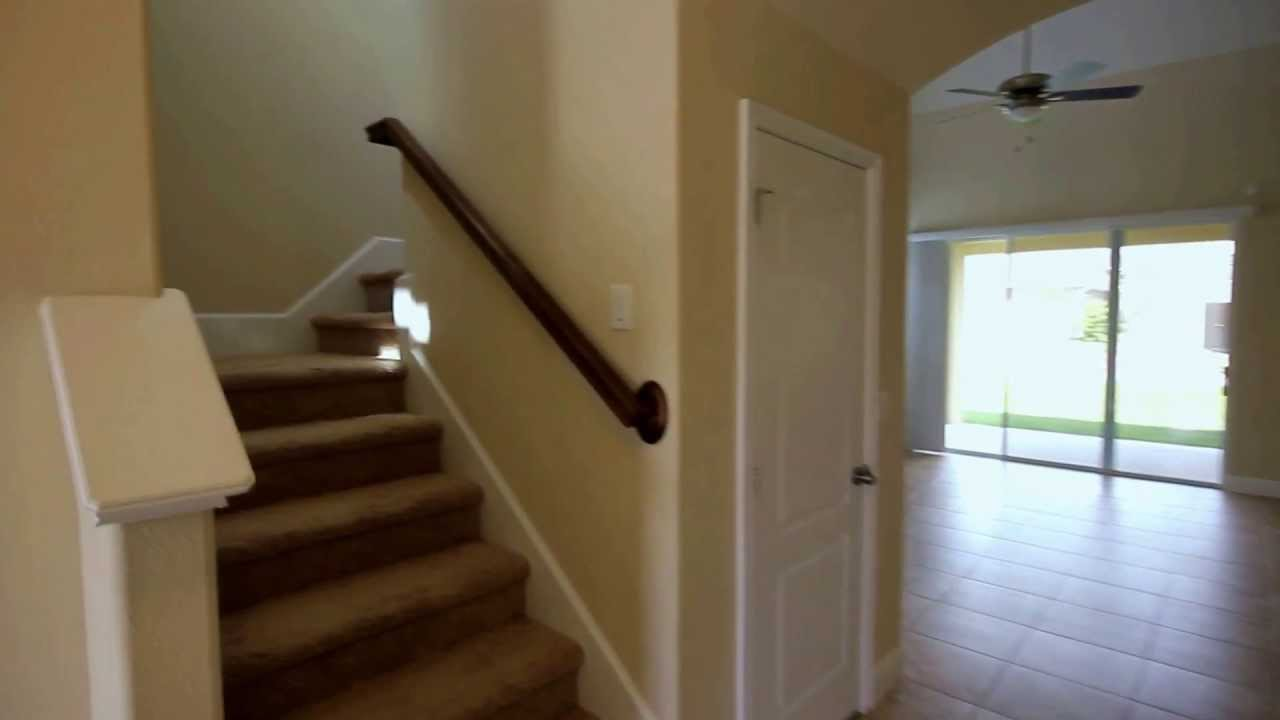 Grand Hampton New House For Rent, New Tampa, Florida   YouTube