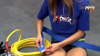 Kayak Dive Kit with 50' Hose, Gauge, First and Second Stage