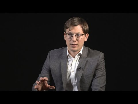 Strategy in a Data Driven World - An Interview With CEO Dan Wagner