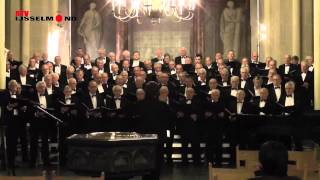 Zingend naar de winter in de Bovenkerk