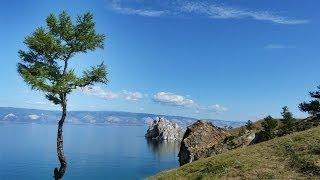 Байкал, Россия | Baikal, Russia [БайкалЭтноЭксп]