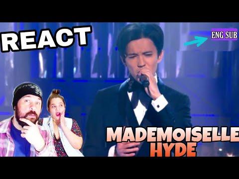 VOCAL COACHES REACT: DIMASH - MADEMOISELLE HYDE