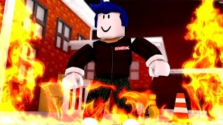 GUEST 666 IS COMING FOR YOU (Roblox)