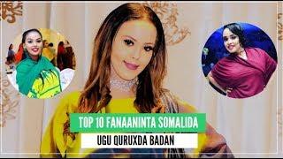 vuclip TOP 10 FANAANIINTA DUMARKA  SOMALIDA UGU QURUXDA BADAN  2018