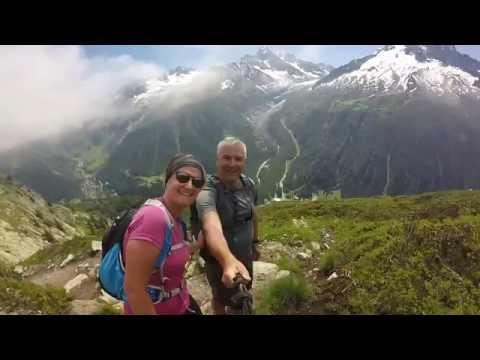 Tour du Mont Blanc 2016