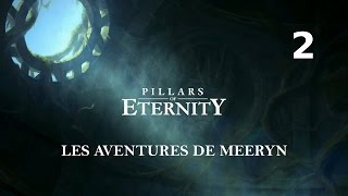 [FR]Pillars Of Eternity - Episode 2