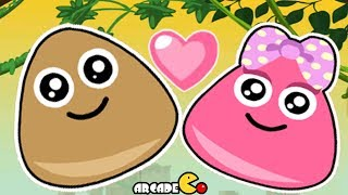 Adventure Of Pou Walkthrough Part 2