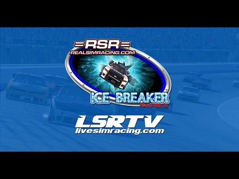 7: Atlanta // =RSR= Ice Breaker Series