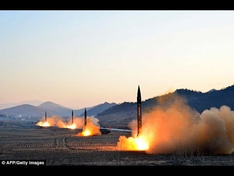 Kim Jong-un Can Develop ICBM Able to Reach the U.S. Mainland This Year, Claims South Korea
