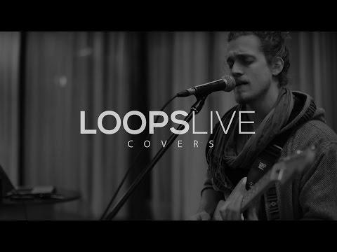 I Dont Trust Myself + Seven Days • John Mayer + Craig David   #LOOPSLIVE