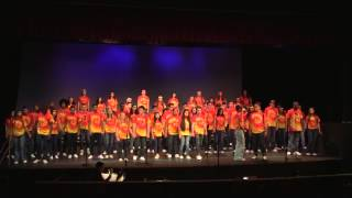 20 Concert Choir Men and Bel Canto   Summer of