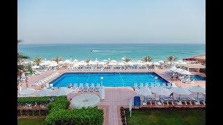 Обзор отеля Sharjah Carlton Hotel 4* Шарджа, ОАЭ - отличный отель.