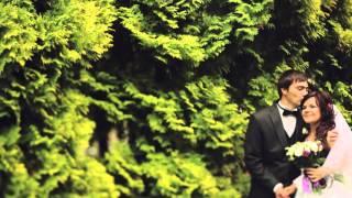 Лав стори, свадебная видеосъемка, история любви, видео на  свадьбу Москва