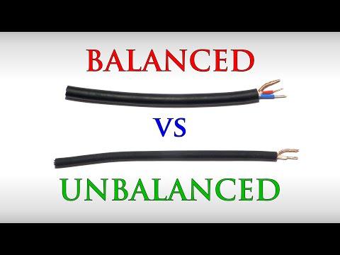 AE Basics #1: Balanced vs. Unbalanced Cables