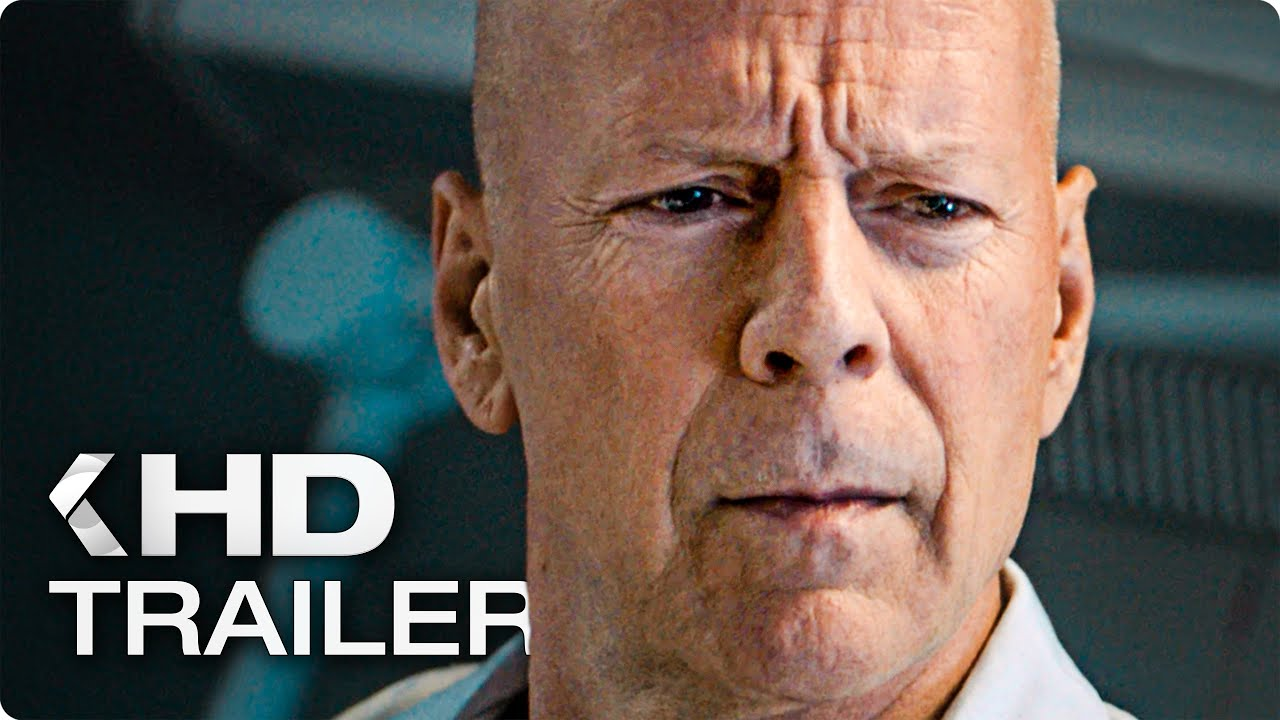 DEATH WISH Trailer German Deutsch (2018) Exklusiv