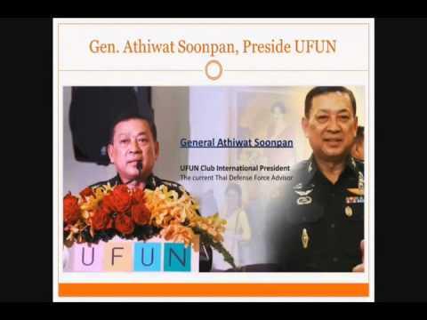 Utoken y Grupo Ufun Presentación (en español)