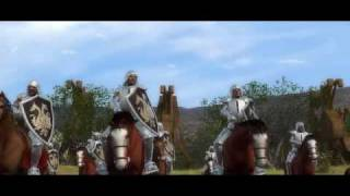 Medieval Lords - Intro.