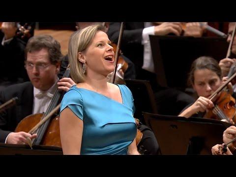 Mahler: Symphony No. 4 / Tilling · Rattle · Berliner Philharmoniker