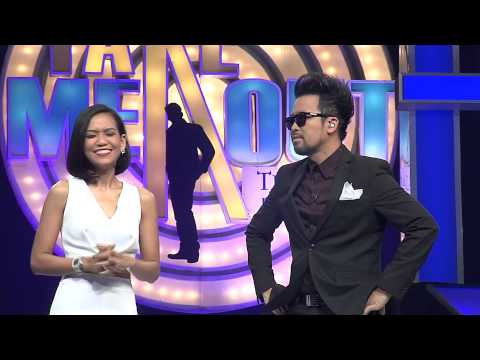 Take Me Out Thailand S8 ep.19 บิ๊ก-คีธ 1/4 (8 ส.ค. 58)