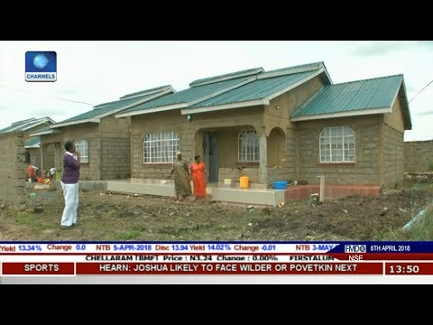 Women's Group Tap Informal Credit To Become House Owner In Kenya  Business Incorporated 