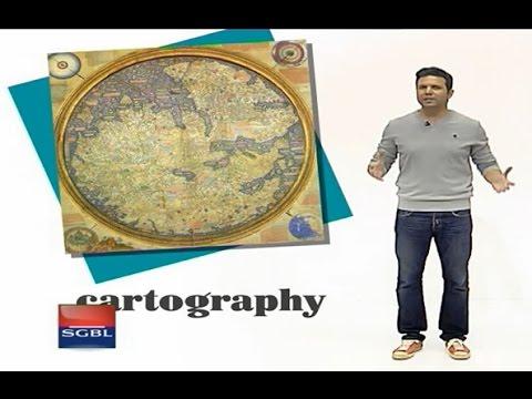 Minal - 20/01/2017 - Cartography