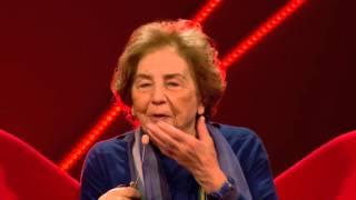 Origins in my Life and in my Work | Alki Zei | TEDxAthens
