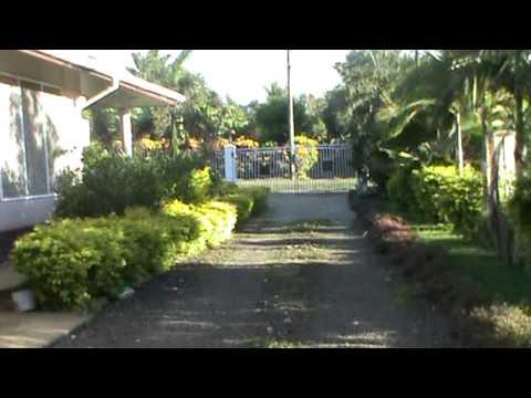 Trip to Samoa Matautu tai 2011