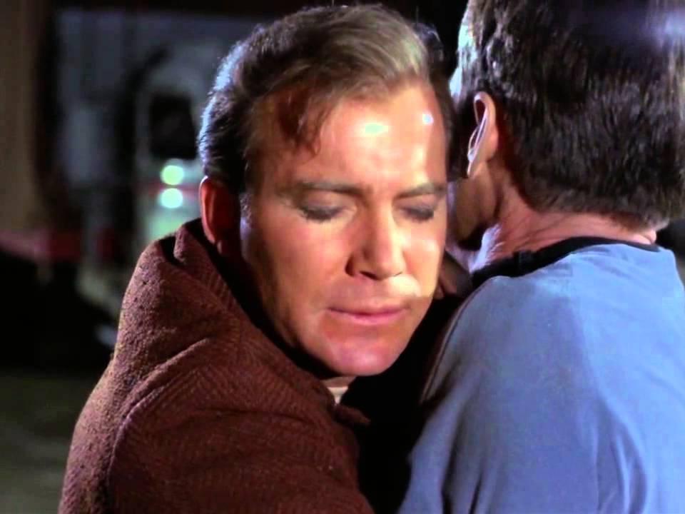 Star Trek S01e28 The City On The Edge Of Forever 1967 Youtube