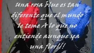 Una rosa blue - Gloria Trevi - Eres Especial