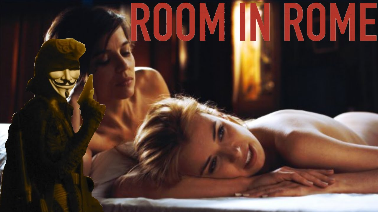 Room In Rome film review  YouTube