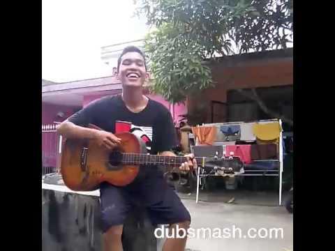 Dubsmash Lagu Batak Marsada Ouh Dongan