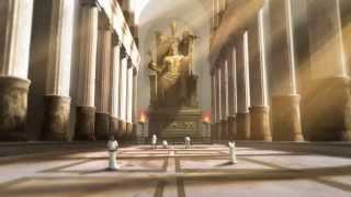 SRO soundtrack - Jupiter Temple