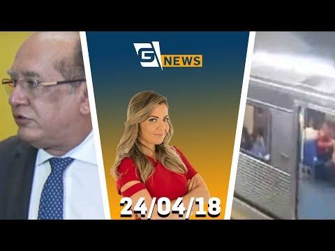 Gazeta News - 24/04/2018