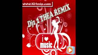 DJ 2 THEA REMIX Kach Pka+Sko Dai+2015