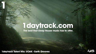 Talent Mix #60 | UOAK - Earth Grooves | 1daytrack.com