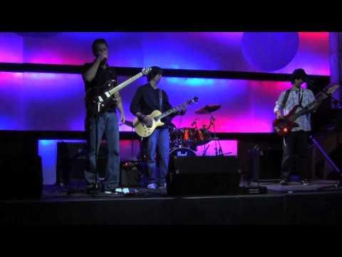 NOXIDE BAND performing at Diesel Club