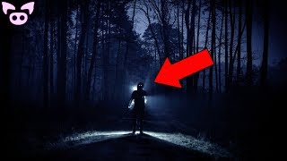 These Real Twitter Horror Stories Will Give You Chills
