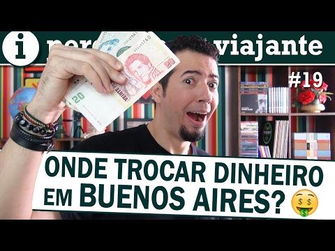 Câmbio na Argentina: onde e como trocar dinheiro em Buenos Aires?