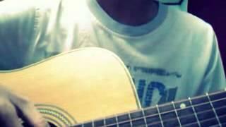 Bản sao của Ngày xưa Hoàng Thị guitar
