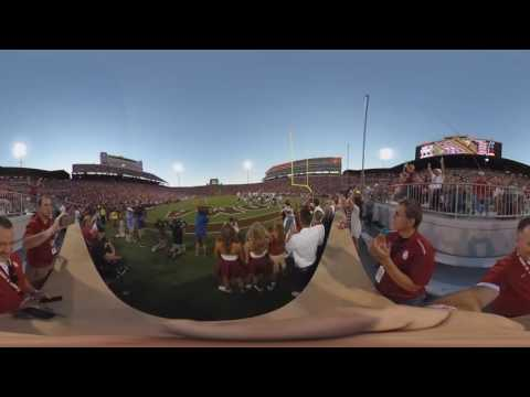 360° view of OU scoring against ULM