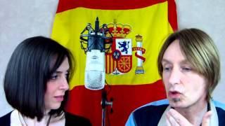 Download lagu Spanish Lessons Advanced Intermediate 21 Saber Conocer Decir MP3