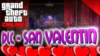 GTA V Online - DLC The Valentine's Day Massacre Special (Gusenberg Sweeper, Albany Roosevelt y más)