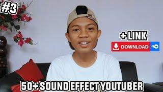 Gambar cover KUMPULAN 50+ SOUND EFFECT YANG SERING DI PAKAI YOUTUBER #3