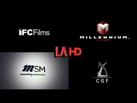 Ifc Films Millenium Mandalay Sports Media Cgf