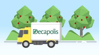Decapolis   Food safety and quality assurance Traceability Solution