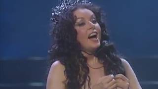 Watch Sarah Brightman A Whiter Shade Of Pale video