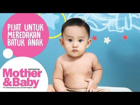 Video Cara Mengobati Batuk Pada Bayi 2 Bulan